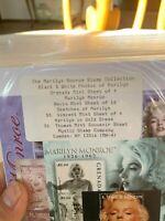 Marilyn Monroe Stamp(s) ~ Mystic Stamp Co ~  Grenada, Nevis, St Vincent & Thomas