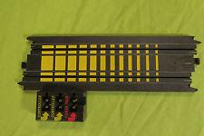 "Mattel Tyco Slot Car 9"" Terminal Power Track"