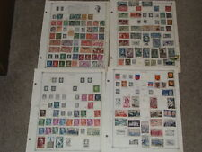 FRANCE COLLECTION, MOSTLY USED, LOT# C