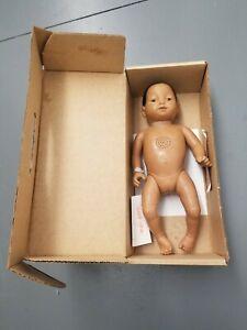 Realityworks / Real Care Baby II Doll Hispanic Mexican Latino Girl Female