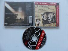 CD ALBUM RHYTHM TRIBE Sol moderno PD 90556  Latin pop