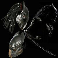 The Predator Cosplay Helmet Costume Prop Replica Mask Halloween HIGH QUALITY New