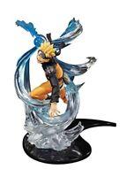 Figuarts ZERO Naruto Uzumaki Naruto Shippuden Kizuna Relation Painted figure