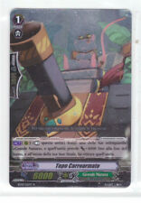 Cardfight Vanguard Topo Carroarmato BT07/027IT R