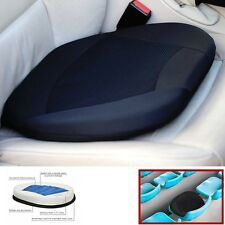 Sciatica Pain Relief Silicone Gel Cushion for Car Seat Office Chair - Portable