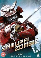 Nuovo Samurai Zombie DVD (MLA2006)