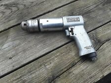 "Campbell Hausfeld 1 / 2"" Pneumatic Professional Drill. Air Tool. P056"