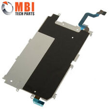 """Metal Back Plate Shield + Home Button Extend Flex Cable for iPhone 6 Plus 5.5"""""""