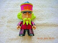 GEORGE Titan Vinyl Mini-figure-The Beatles Sgt. Pepper -  (3 inch) Series 1