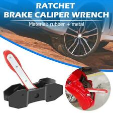 Car Ratcheting Brake Caliper Piston Spreader Press Tool Car Accessories Set