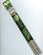 Clover Takumi Bamboo Premium Knitting Needles Single Point Size Us 5 9-inch