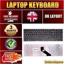 BRAND ACER ASPIRE V3-772G-9829 NOTEBOOK LAPTOP KEYBOARD UK DISPATCH