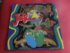 "July-same 1968 Major Minor REISSUE 1995 Essex Records MINT LP & 7"" Limited"