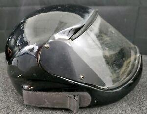 Sky Systems Oxygn Sky Diving Helmet Black Large #4