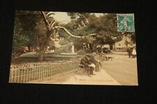 UN COIN DE JARDIN NICE 1911 R1318