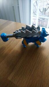 Power Rangers Dino Charge Ankylo Zord Ankydon Ankylosaurus Kyoryuger