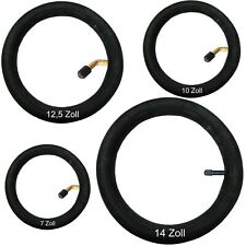 Ersatzschlauch für Kinderwagen Fahrrad Laufrad Roller Schlauch 10,12.5,14 Zoll