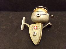Ancien moulinet pêche Breton 804 France Vintage
