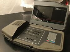 Vintage ! Mini TV Portable CITIZEN - T530 - Made in Japan