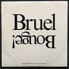 Bruel CD Single Bouge! - Promo - France (VG/EX+)