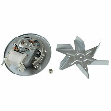 Premium Quality Replacement Fan Oven Motor & Blade For Hotpoint Ovens / Cookers