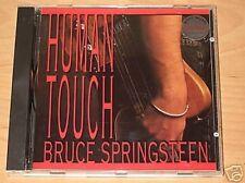 Bruce Springsteen/ Human Touch / CD Álbum
