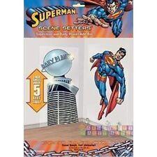 Superman Escena Setter Pack diario Planeta