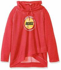 Touch by Alyssa Milano NBA Houston Rockets Wildcard Top Plus Red Size 3X