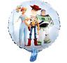Helium Ballon Feuille Enfants Anniversaire Cadeau Disney Jouet Toy Story 4 Déco
