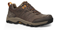 New Teva Mens Arrowood Riva eVent Waterproof Athletic Hiking Trail Shoes Size 9