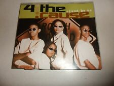CD  Stand By Me/3 Track (4 the Cause)