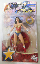 Wonder Woman Series 1 action figure Terry Dodson DC Direct NEW SEALED 2007