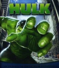 Hulk [New Blu-ray] Ac-3/Dolby Digital, Dolby, Digital Theater System, Dubbed,