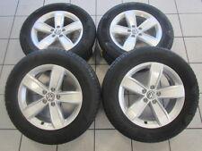 "NEU Alu Winterräder orig. VW Tiguan 5NA ""CORVARA"" 17 Zoll 5NA071497 (KD28021832)"