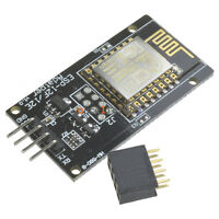 ESP8266 ESP-12E Serial Wifi Transceiver Adapter Module V1.0 for Arduino UNO R3