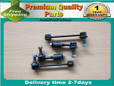 4 FRONT REAR SWAY BAR LINKS HONDA PRELUDE 92-96