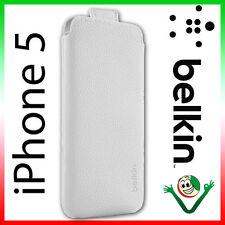 Cover Protettiva Belkin F8w123vfc02 per Iphone5 da Spagna