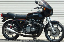 KAWASAKI Z1R Z1-R 1000 Z1000D KZ1-R KZ1000D RESTORATION DECAL SET