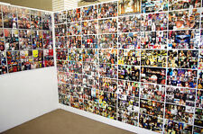 **Choose Any (5) COLLAGE Posters** w/Free Shipping