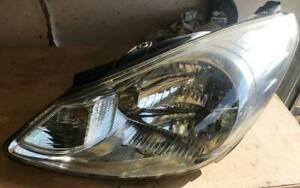 hyundia i10 07-2010 passenger side headlight
