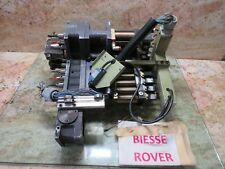 BIESSE ROVER CNC ROUTER SPINDLE ASSEMBLY UNIT TOOL ASSEMBLY CNC