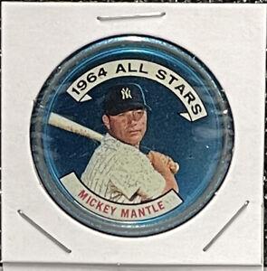 Mickey Mantle American League All Star Baseball Coin #131
