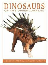 The Firefly Dinosaur: Dinosaurs of the Upper Jurassic : 25 Dinosaurs from.
