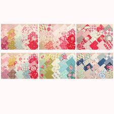 Patchworkstoffe-Blumen & Blüten Stoffpaket
