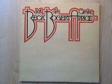 BECK, BOGERT & APPICE LP: BECK,BOGERT & APPICE (RE; NETHERLANDS; EPC 32491)