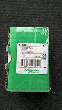 N°1 PLC SCHNEIDER 16500 40/5A 0,72//3kV CONVERTITORE DI GABBIA