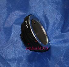 OLYMPUS OM Lens to Leica M L/M Voigtlander M6 M7 M8 M9 mount Camera Adapter