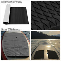 EVA Decking Sheet Pad Non-slip For Boat Yacht SUP Marine Floor Mat Self-Adhesive