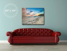 """""""Sea Of Hope"""" 1pc Canvas sized at 30"""" X 40"""" BRAND NEW READY TO MOUNT"""
