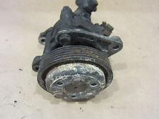 Ferrari 355  Power Steering Pump. Fire Damage.  Part# 158114